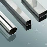 AISI 201, 304, 304L, 316, tubo dell'acciaio inossidabile 316L