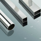 AISI 201, 304, 304L, 316, tubo de acero inoxidable 316L