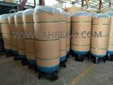 Serbatoio della fibra del serbatoio dell'addolcitore dell'acqua utilizzato nella riga di trattamento delle acque