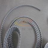 Les courroies de la machine de bobinage
