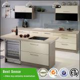 Schrank aus Holz Modell Acryl Küchenschranktür