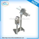 Высокая Effifiency металлические электростатического разряда сепаратора