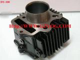 Motore C70 C 100 del motore dei pezzi di ricambio del motociclo di Yog 110 asta cilindrica completa del cambio della testata di cilindro della frizione di Dy100 Wave110 Cub Ft110 At110 Argenta110 Akt110 Jy110 CD110