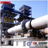 플랜트를 만드는 액티브한 석회석 분말 50 톤
