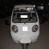 Части рикши мотоцикла груза Кита