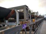 ISO/Ce de de Goedgekeurde Riem van het Lint van het Staal van de Reeks Gjt/Detector van het Metaal voor de Transportband van de Riem/Bouwmaterialen