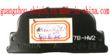 Op zwaar werk berekend Stootkussen 04466-47010 van de Rem van de Bedrijfsauto