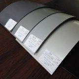 Preço de alumínio da folha do painel composto de alumínio de Alucosuper