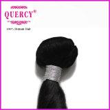 最上質の人間のRemyの螺線形のカールの人間のバージンのRemyの毛の拡張(sp01)