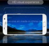 공장 도매가 강화 유리 스크린 프로텍터 2.5D는 이동 전화 Samsung J7를 위한 0.33mm 반대로 물을 치료했다