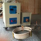 Fourneau chauffant à induction industrielle à moyenne fréquence 40kw (GYM-40AB)