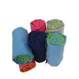 De Badhanddoeken van de Reis van de Sporten van Microfiber voor het Kamperen en Wandeling