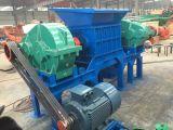 Máquina do Shredder de Matel, Shredder plástico, máquina plástica do triturador