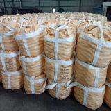 Shandong-Hersteller-Zubehör geschmiedete reibende Stahlkugel für Kugel-Tausendstel