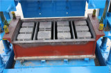 ブロック小さい煉瓦作成機械/機械を作る6インチの空の