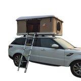 4WD fuori dalla tenda dura della parte superiore del tetto delle coperture della strada per il campeggio dell'automobile