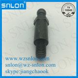관례 CNC 기계로 가공 공 맨 위 놀이쇠 Pin