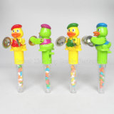 Duck Madness Toy Candy avec des jouets et des bonbons avec des jouets (130801)