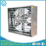 Gongle 50'' push-pull Ventilateur centrifuge pour les volailles et en serre