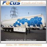 半トラックのトレーラートラックのための3つの車軸燃料タンク