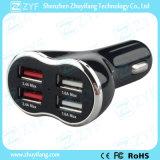 5V 1A/2.4A вывело наружу Port заряжатель автомобиля USB 4 (ZYF9116)