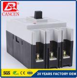 Qualité de RoHS de la CE du disjoncteur 10-63A 3p ccc de MCCB MCB