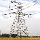 Ageing Übertragungs-Zeile Winkel-Stahl-Aufsatz des Widerstand-Q235B/Q345b/Q420 500kv