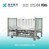 Bâti médical manuel de Semi-Fowler d'acier inoxydable pour l'enfant (D-6)