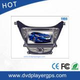 Especial Dos DIN coche DVD para Hyundai Avante / I35 2012