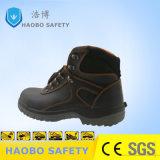 Ce сертифицирована стальную пластину рабочая обувь