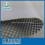 Tessuto di maglia delle forniture di ufficio, tessuto di Uplostery