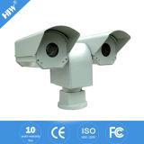 Интегрированные интеллектуальные лазерная камера ночного видения