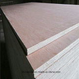 Grado de muebles de madera contrachapada de comerciales de Sapele Bintangor/