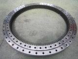 Caciones. 312410101001 bola y el combinado de rodillos cilíndricos de cojinete de anillo de rotación