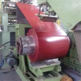 Ral Prepainted гальванизированная катушка PPGI покрынная цветом стальная