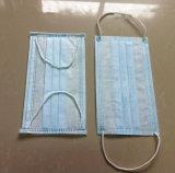 Staubdichte schützende nichtgewebte Pm2.5 Wegwerfgesichtsmasken