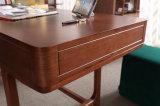 Цельная древесина таблица современный учебный класс вилла письменный стол