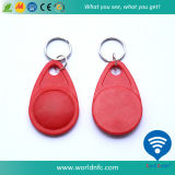 125kHz T5577 Rewritable Waterproof ABS RFID Keyfob