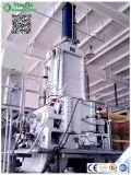 Mélangeur interne en caoutchouc de porte hydraulique de baisse de 50 litres