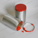choc 400ml en aluminium pour l'empaquetage pharmaceutique de pillule (PPC-AC-036)