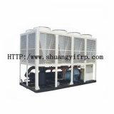 Refrigeratore di acqua raffreddato aria industriale