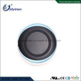 Intelligent só bobina carregador rápido sem fio Carregador Smart Wireless emissor sem fios