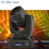 5r Sharpy bewegliches Hauptstadiums-Licht des Effekt-Träger-200W