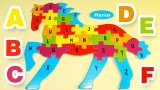 Ímã personalizado dos enigmas para a venda por atacado