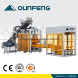 Bloc de Qft 6-15 faisant la machine