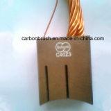 Vendita per la spazzola di alta qualità C40Z3 Annealer, spazzole di carbone per i motori
