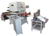 Máquina de corte automática de quatro colunas semi-quebrada mecanizada