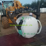 Geblasener Silage-Verpackungs-Film-landwirtschaftliche Silage-Ballen-Verpackung