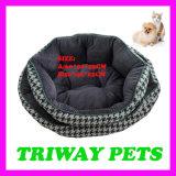 Alto Quaulity y base del perro y del gato de la comodidad (WY1610105-3A/B)