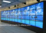55-дюймовый большой крытый ресторан видео с обратной связью ЖК экранов рекламы